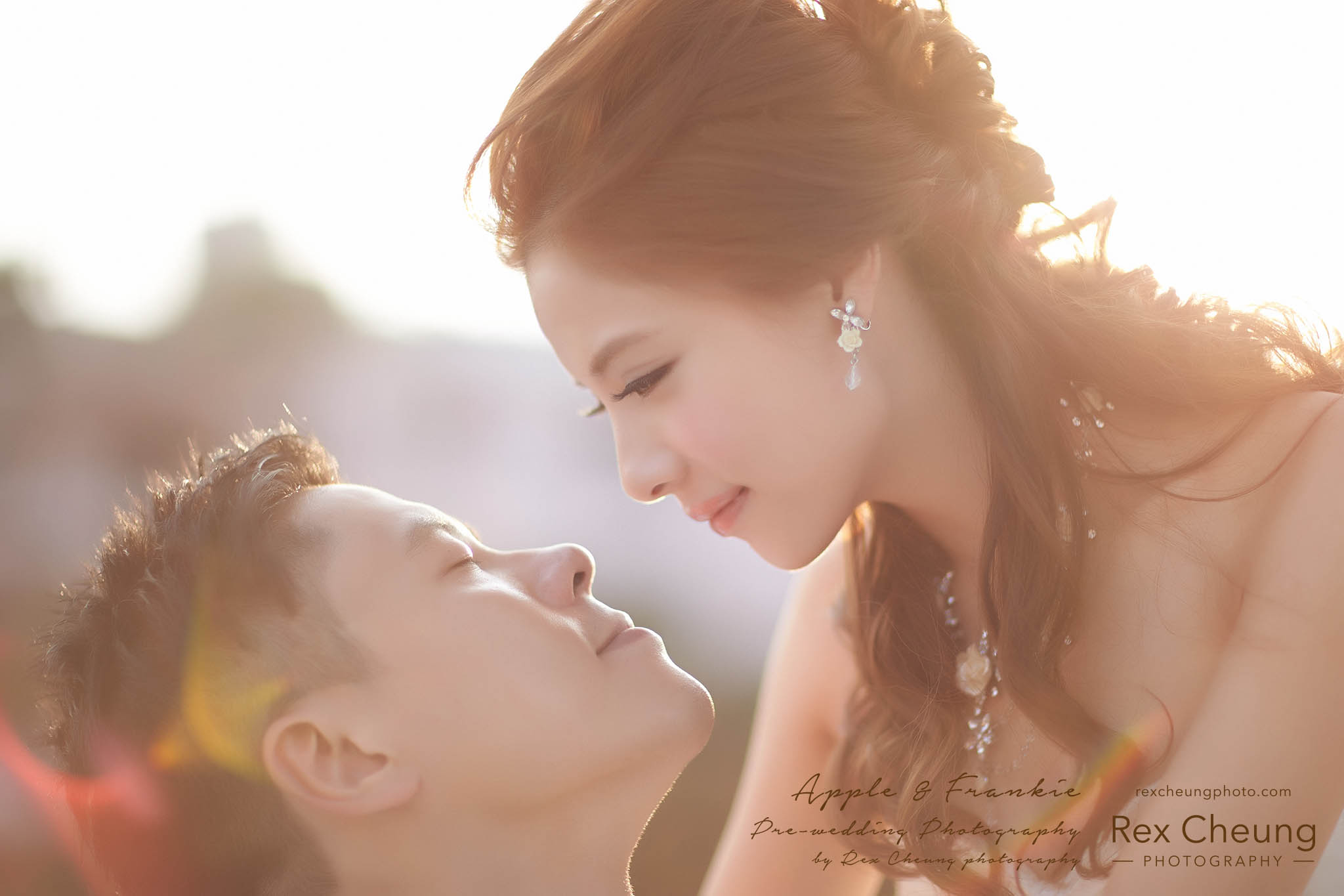 Rex Cheung Photo 婚紗攝影