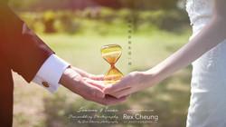 Rex Cheung Photo 婚紗攝影