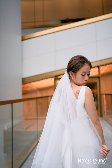 Rex Cheung Photo 婚禮摄影RCP07496Murray Hote