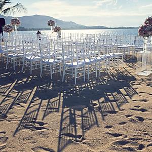 Maggie & Ivan Wedding Day in Samui, Thailand