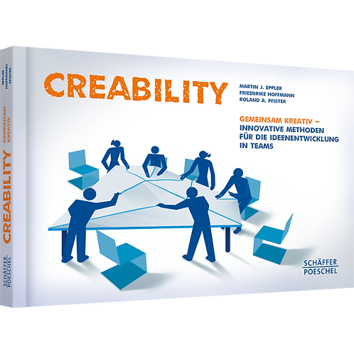 Buch Creability