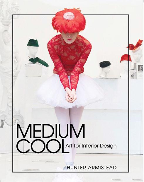 Medium Cool Magazine Cover