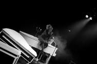 La cerise sur le piano à l'Européen