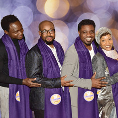 Freedom Gospel & Soul Singers