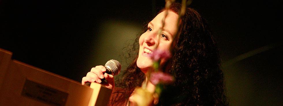 Monica Rosenkrantz