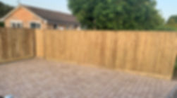 Wooden Closeboard Fence with side garden gate. Cheap, value for money, quality, experienced, professional. Dorset, Bournemouth, Christchurch, Poole, Ferndown, Wimborne, Ringwood, Boscombe, Parkstone, Southborne, Winton, Charminster, Corse Mullen, Broadstone, Westborne, Bearwood, Verwood, Canford Heath, Upton, Wareham, Lymington, New Milton, Lynhurst, Brockenhurst, Burley, New Forest, Fordingbridge