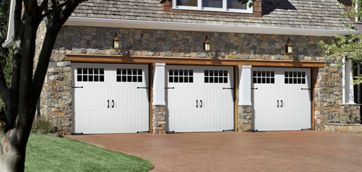 Garage Doors Done Right!