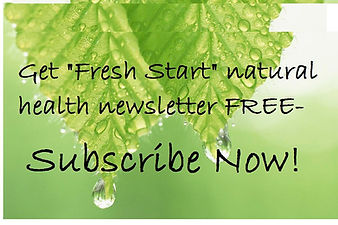 Health coaching and weight loss newsletter
