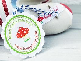 Babykleidung Stoffgeschäft Gertje Forlong Mülheim
