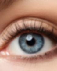 close-up-view-of-beautiful-blue-female-e