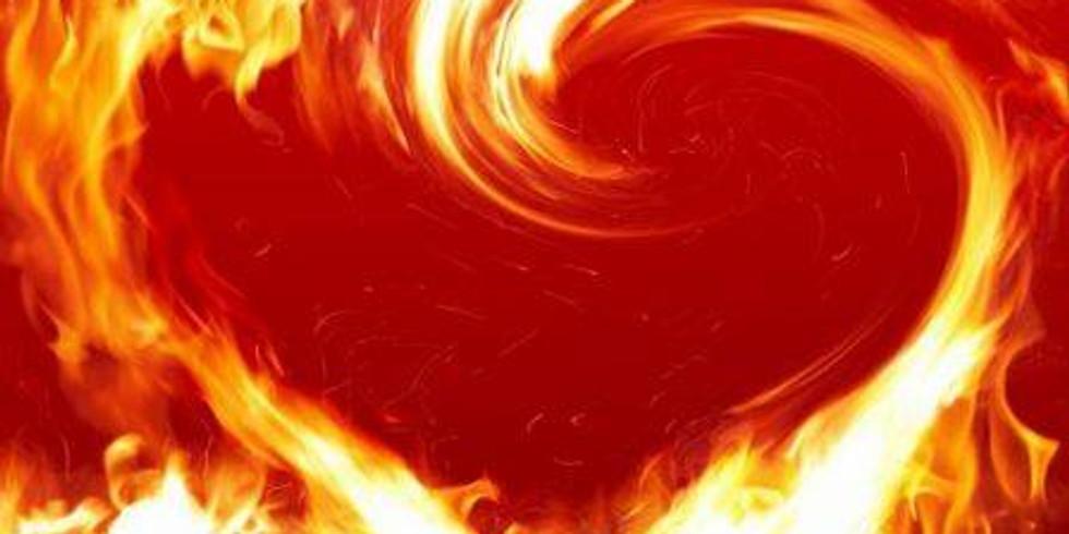 Ouverture du Coeur & Transmutation