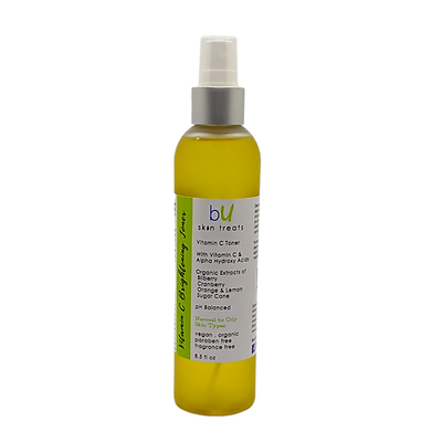Vitamin C Brightening Toner