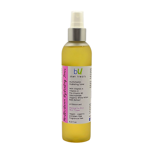 Multivitamin Hydrating Toner