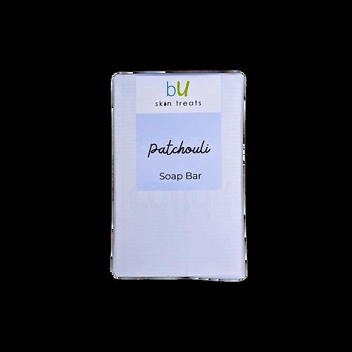 Patchouli Cold Process Soap Bar
