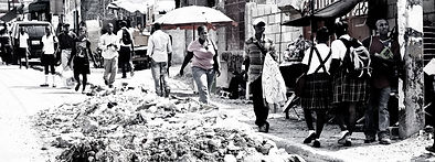 """Main St."" Port-au-Prince"
