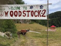 Woodstock hos Ståle