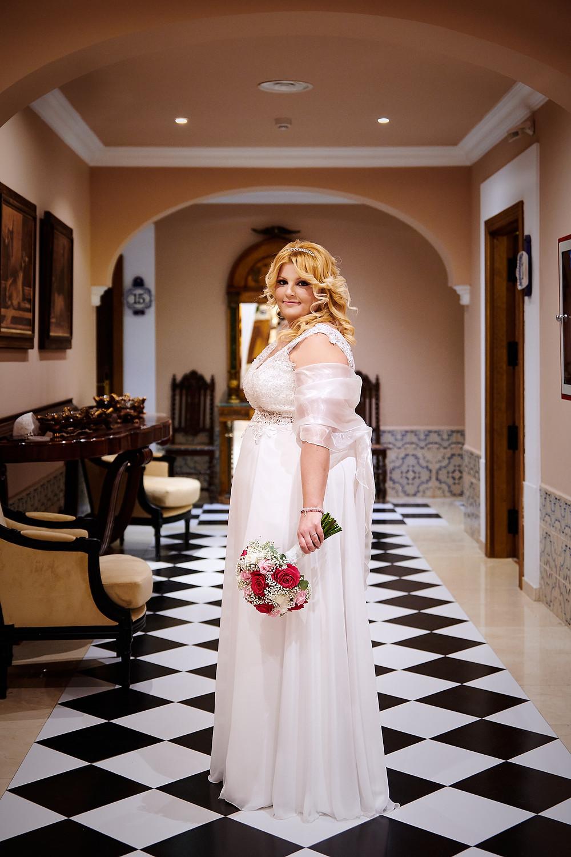 Fotografo de bodas en el Corredor del Henares