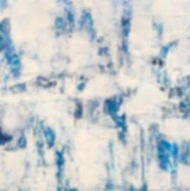 Helen J Young, Polar  Fragments VI, 2020