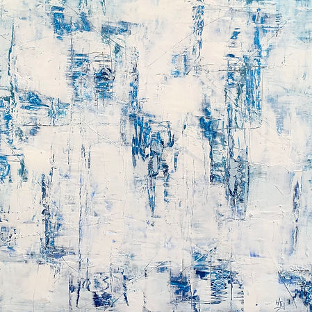Helen J Young, Polar  Fragments III, 202