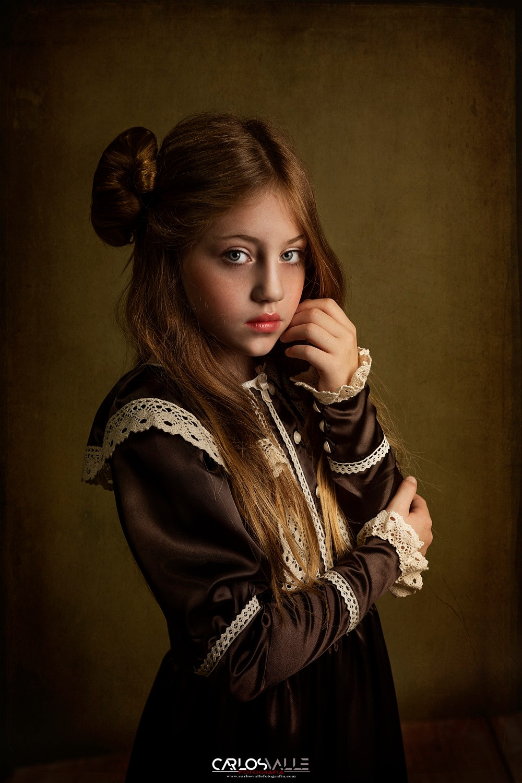 Fotografia Fineart Infantil