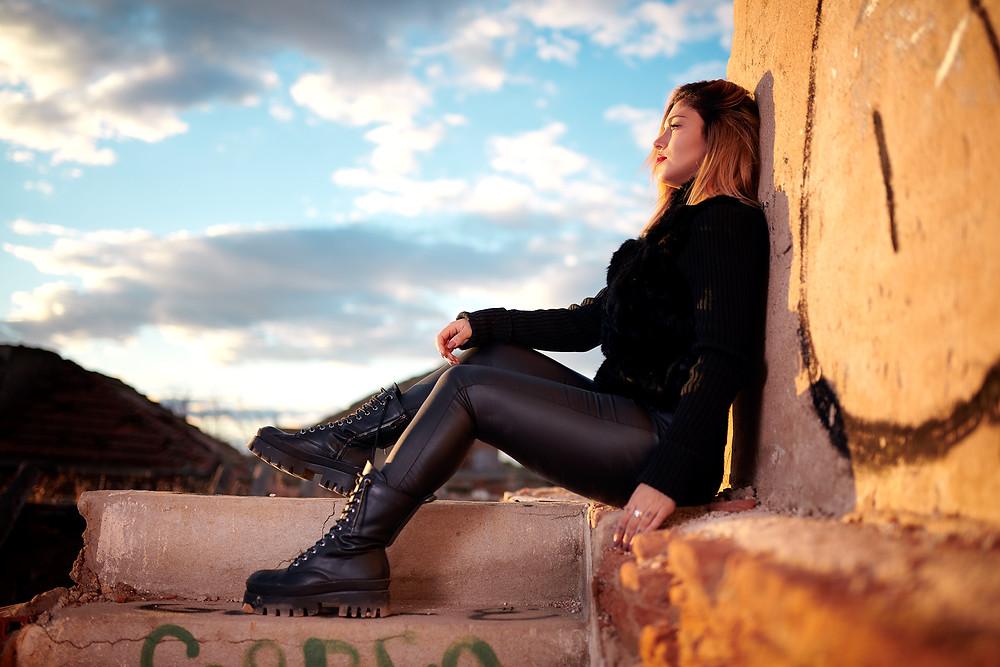 Fotografo en Torrejon de Ardoz