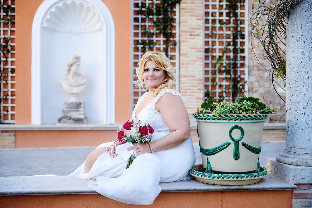 fotografo de boda en el corredor del henares