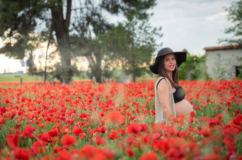 Sesion Embarazo en Torrejon de Ardoz