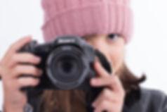 Fotografo Infantil en Torrejon de Ardoz