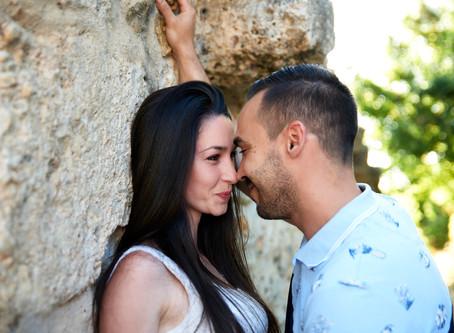 Preboda Carlos&Ana en Brihuega