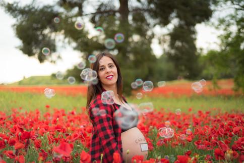 Sesiones Embarazadas en Torrejon de Ardoz