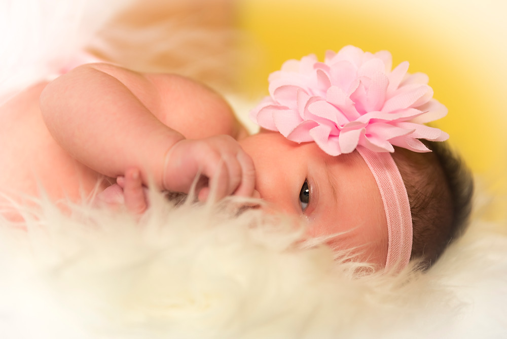 Sesiones Newborn en Torrejon de Ardoz