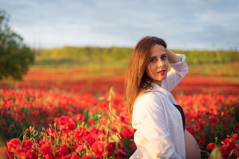 Sesiones Embarazo en Torrejon de Ardoz
