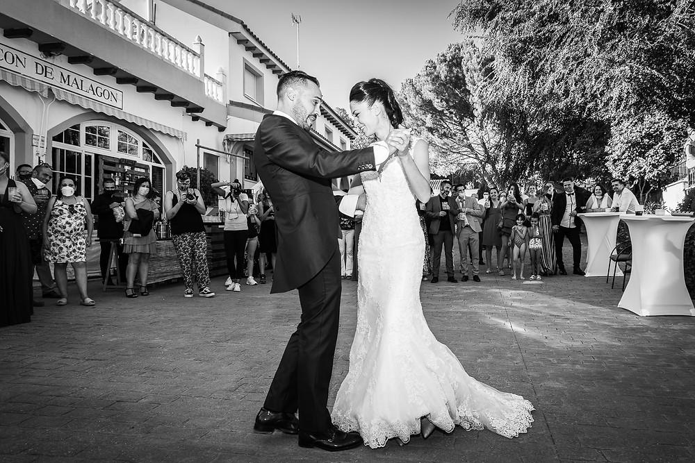 Fotografo de boda en Alcala de Henares
