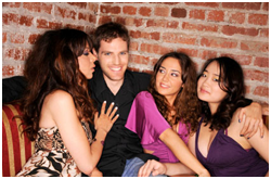 pheromone action, for men, get women, attracted to