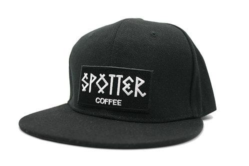 Spotter Coffee Cap
