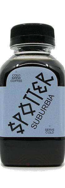 Spotter Coffee Suburbia