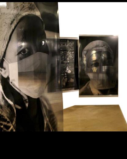 A.R.T. Exhibition