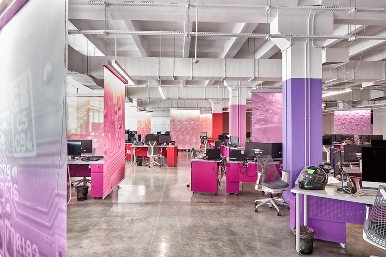 TeamViewer Headquarters Yerevan