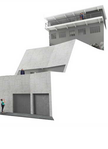 DB Residence