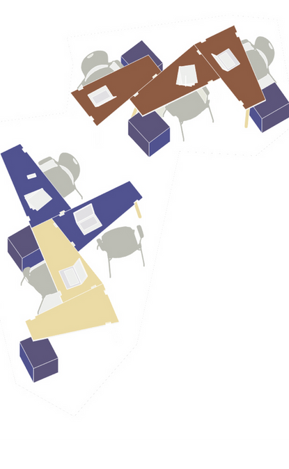 Jigsaw Furniture