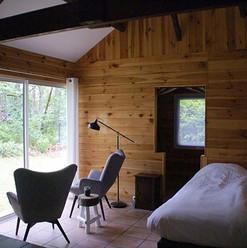 La Cabane au Bois 🌲🌳 #dordogne #france
