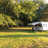 caravan - Les cabanes de Rouffignac.JPG