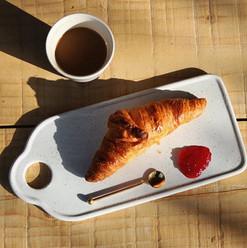 Un croissant s'il vous plaît 🥐🥖 #crois