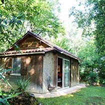 La Cabane au Bois Nr. 3 🌳🌲☀️🏠🍃💭🇫🇷