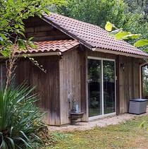 La Cabane au Bois, der perfekte Romantiker