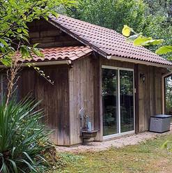 La Cabane au Bois, the perfect romantic