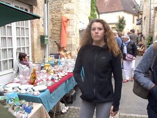 Vide-greniers in Le Bugue