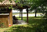 Cabane au Lac - Les Cabanes de Rouffigna
