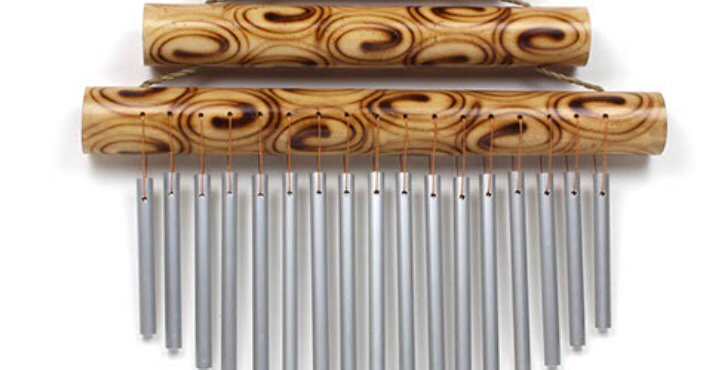 Large Bamboo Chimes