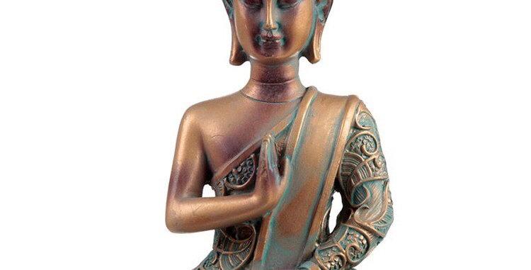 Thai Buddha Enlightenment Figure